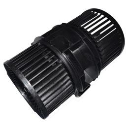 Мотор печки флюенс